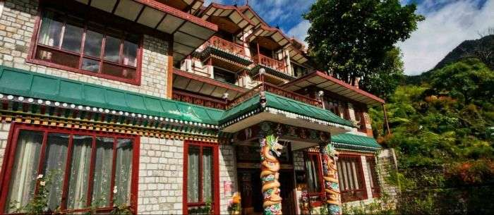 Royal Demazong Sikkim - an idyllic resort for a perfect holiday