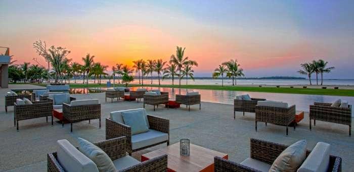 Romantic Beach Resorts in Sri Lanka