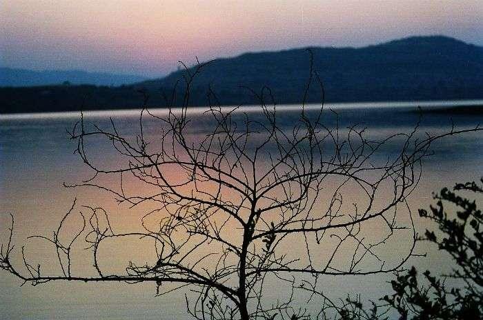 Vadivali Lake at Kamshet