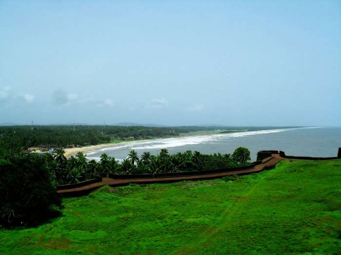 Bekal offers a fascinating melange of lagoons, backwaters
