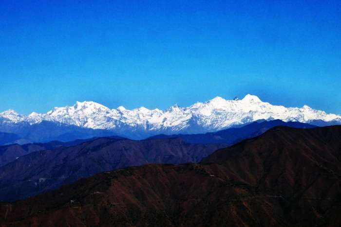 Chakrata hills - an ideal destination for a calm vacation
