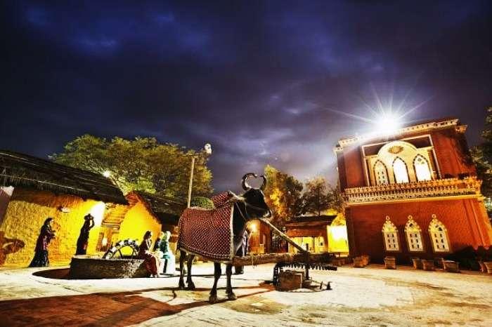 Try the delicious Kadhi & Amritsari Chole at Karnal Haveli in Murthal