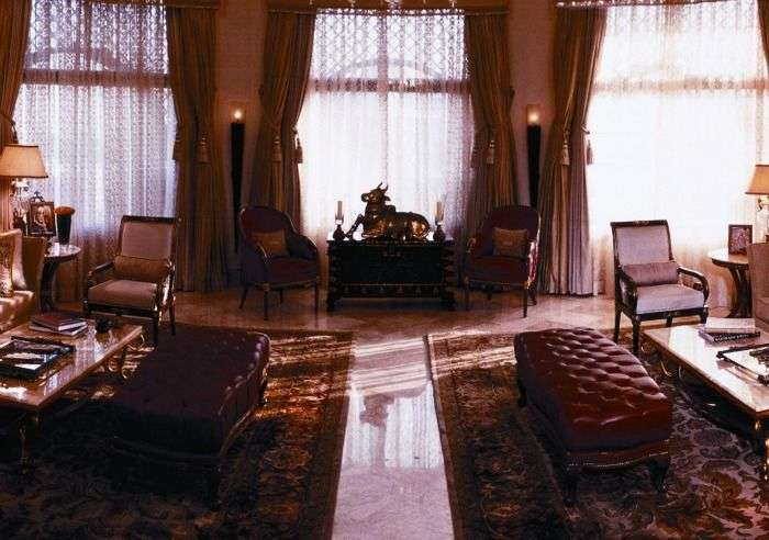Royal Experience at The Leela Palace in Bangalore