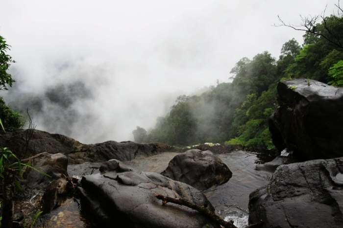 The enchanting beauty of the scenic Agumbe