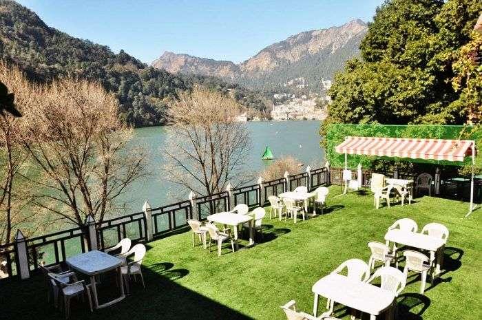 Alka The Lake Side Hotel in Nainital