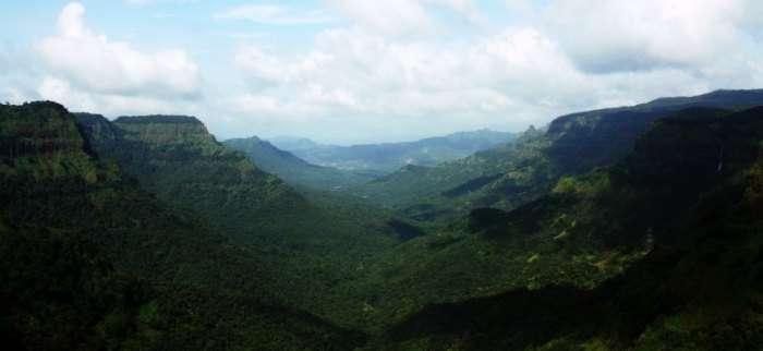 Amboli in Maharashtra