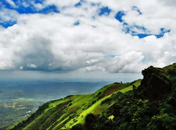 Chikmagalur is a trekker's delight