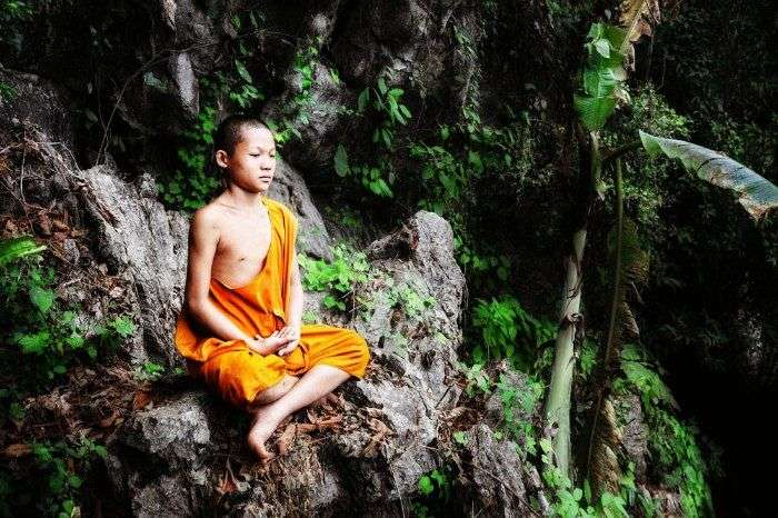 Rejuvenate in the land of Dalai Lama surrounded by the tranquil vibes and positivity