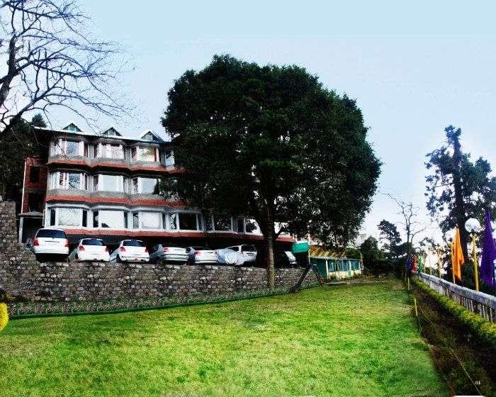Hotel Channi Raja in Nainital