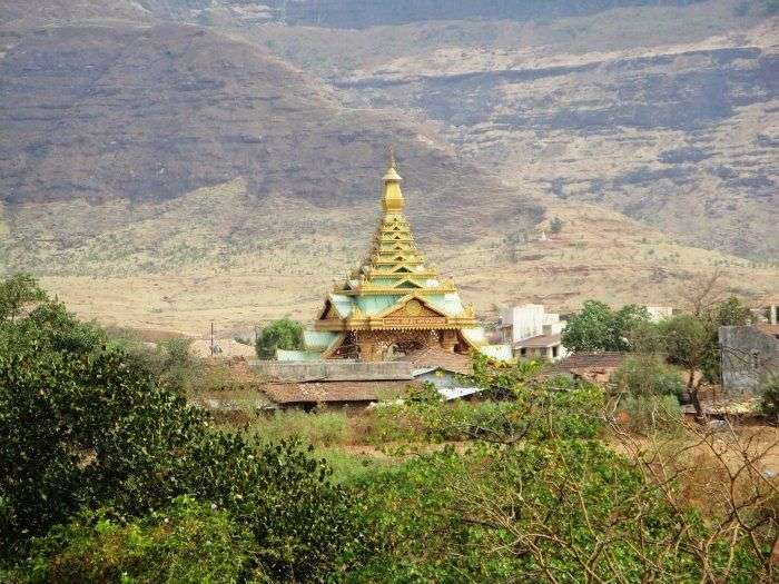 Igatpuri - A mix of beauty and spirituality
