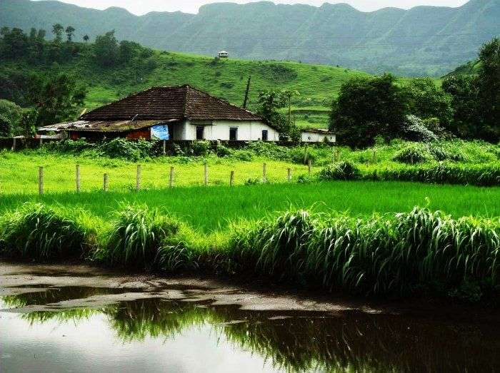 Karjat is the closest hill station near Mumbai