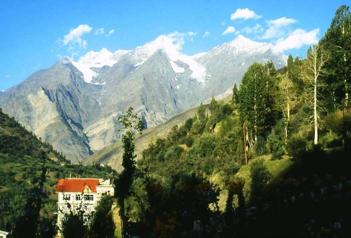 Keylong is amongst the unexplored hill stations in North India