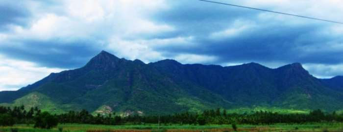 Kolli hills is a picturesque hill station in Tamil Nadu