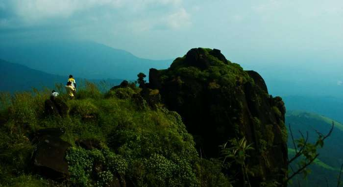 Kudremukh is amongst the best hill stations near Bangalore to beat the heat
