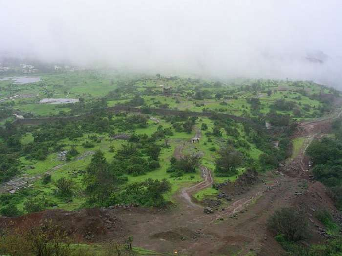 Lonavala & Khandala - one of the most popular one day picnic spots near Pune for families