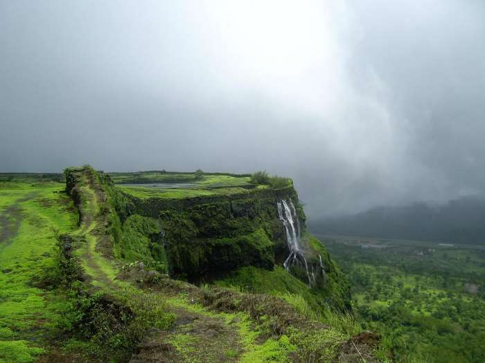 Lonavala is one of the best places to visit near Mumbai