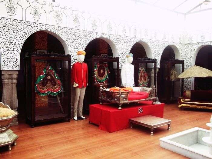 Museum of Himachal Culture and Folk Art in Manali