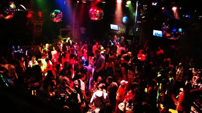 Night Clubs in Chennai