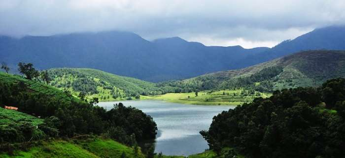Ooty offers exotic locations and adventurous activities