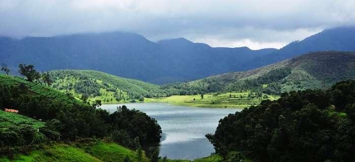Ooty in Nilgiri Hills