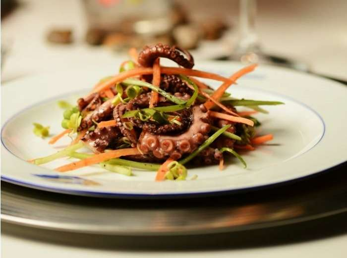 Organic and Personalised Gourmet Cuisine
