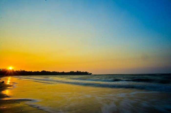 Palghar - best one day picnic spots near Mumbai in summer