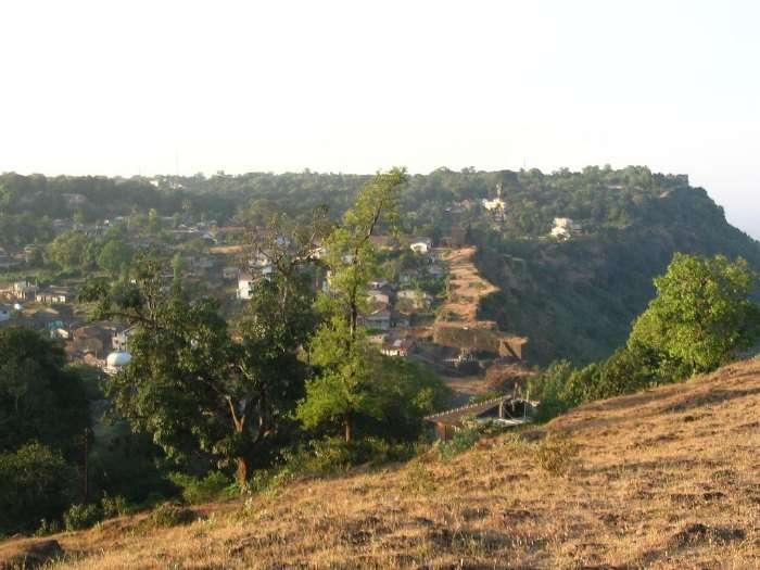 Panhal is pleasant getaway near Pune