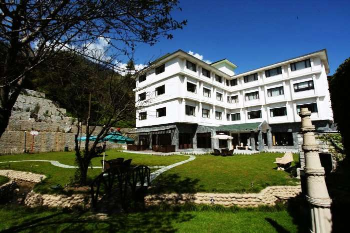 Rock Manali Hotel is one of the best Boutique hotels in Manali