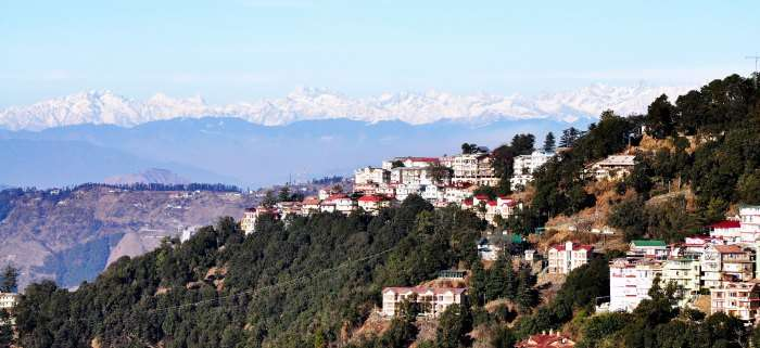 Shimla is one of the best hill stations in north India