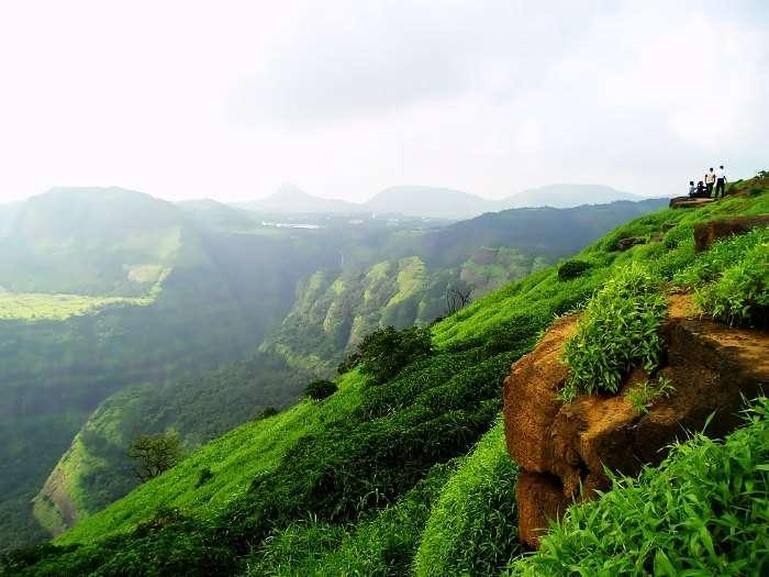 Toranmal in Maharashtra