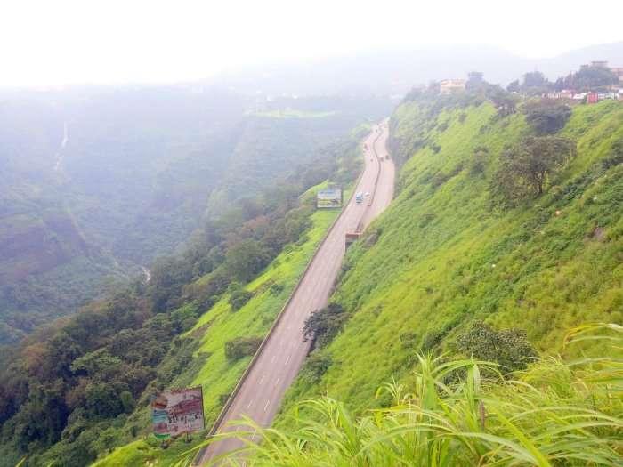 View of khandala