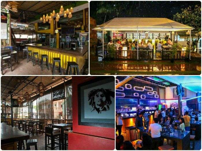 pubs in goa