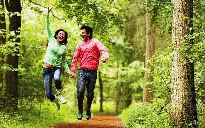 Wayanad is one of the best honeymoon places in India in rains