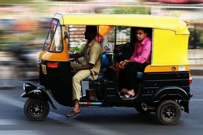 Auto in Pune