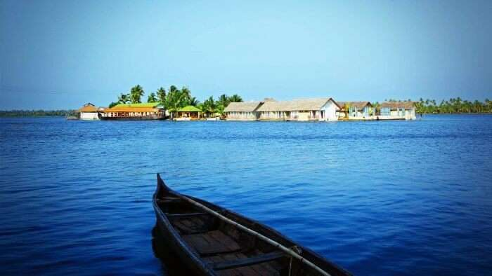 Alappuzha is one of the best places to visit in Kerala during monsoons