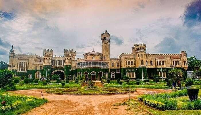 Bangalore Palace, Bangalore