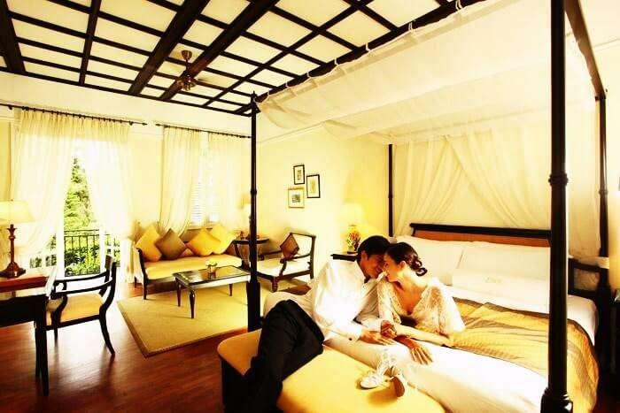 Cameron Highlands Resort in Pahang