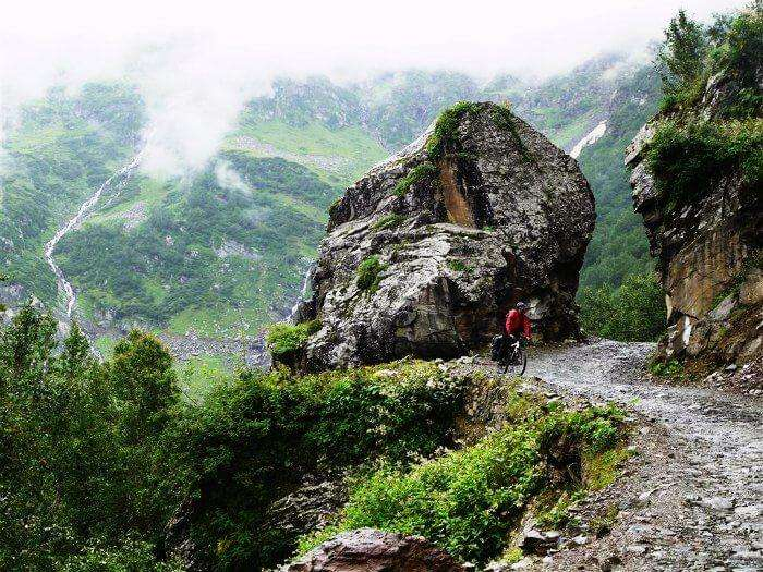 The isolated Chamba valleys proves to be an idyllic honeymoon destination in Himachal Pradesh