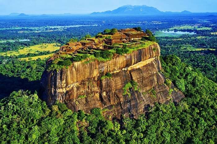 sri lanka sites to see