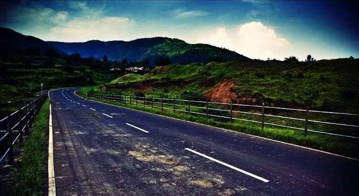 Greenery in Pune