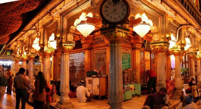 Shaam-e-Nizamuddin: Heritage Walk at Nizamuddin Basti