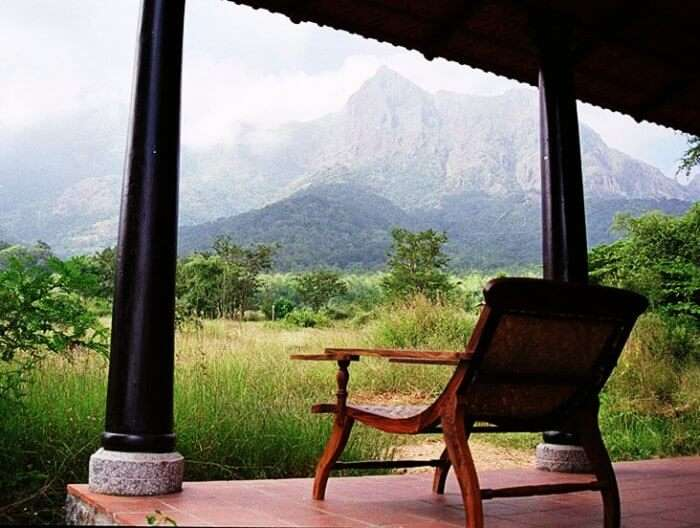 Jungle Retreat in Masinagudi is one of the best eco-romantic resorts around Bangalore for couples
