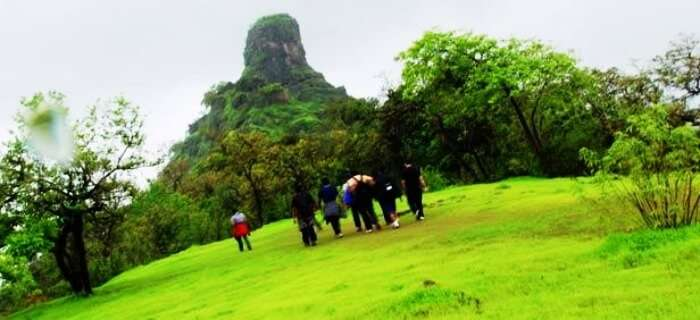 Karnala is amongst the many beautiful places to visit in monsoons near Mumbai and Pune