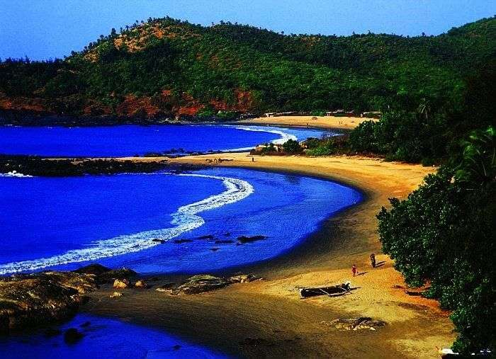 Karwar is an offbeat road trip destination from Bangalore