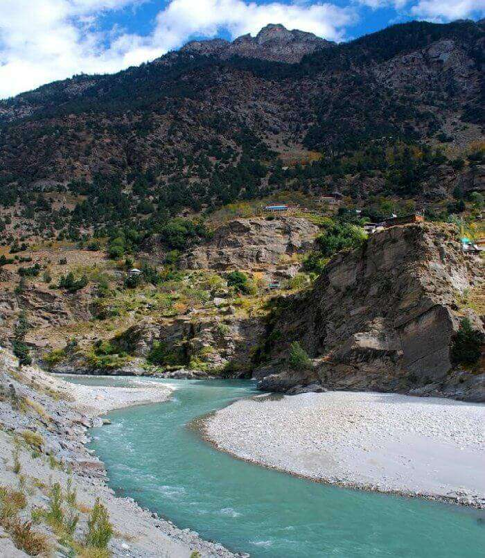 Head to Kinnaur for a laid back romance filled honeymoon in HImachal