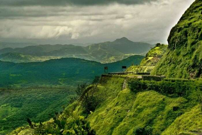 One of the best monsoon destinations in India is Lonavala located in the western ghats