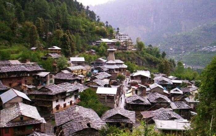For a laid back holiday, head straight to Himachal Pradesh