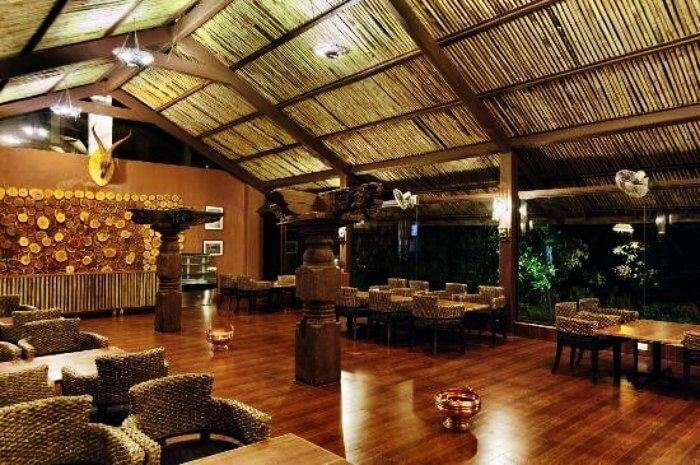 Malhar Machi is one of the best resorts near Pune for a one day trip