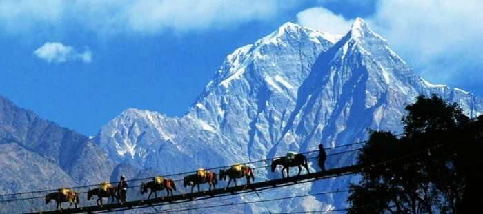 Pelling in Sikkim is a mesmerizing family summer vacation destination in India