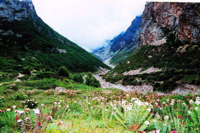 The beauty of Pithoragarh is beyond explanation